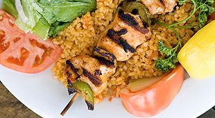 Photo of Mediterranean Restaurant Nupa Mediterranean Cuisine at 1035 Civic Center Dr Nw, Rochester, MN 55901, United States