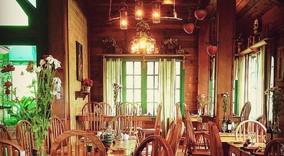 Photo of Restaurant Forest House Bistro And Cafe at 16 Loakan Road, Baguio City 2600, Philippines