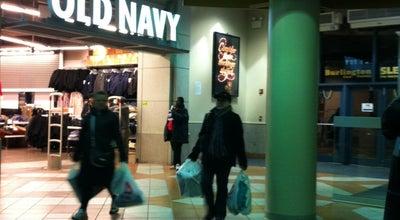 Photo of Clothing Store Old Navy at 625 Atlantic Ave, Brooklyn, NY 11217, United States