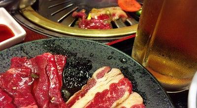 Photo of BBQ Joint 安楽亭 幸手店 at 中3-17-24, 幸手市, Japan