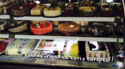 Photo of Pie Shop Montparnasse at Sor Juana Inés De La Cruz 275 57700, Mexico