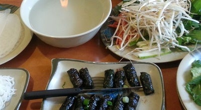 Photo of Vietnamese Restaurant Ben Thanh at 4200 62nd Ave N, Pinellas Park, FL 33781, United States
