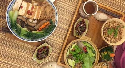 Photo of Vegetarian / Vegan Restaurant lutan21·滷談 at 31, Melaka 75000, Malaysia