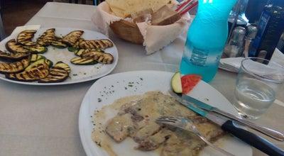 Photo of Italian Restaurant La Pinta at Via Aurelio Saffi, 27, Sassari 07100, Italy