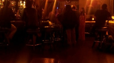Photo of Speakeasy Seventy 7 Lounge at 3843 Main St, Culver City, CA 90232, United States