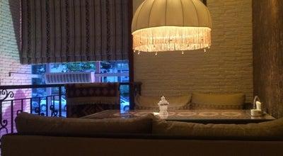 Photo of Tea Room Chaihana N1 Tbilisi | ჩაიხანა N1 თბილისი at 8 Kazbegi Ave, Tbilisi 0160, Georgia