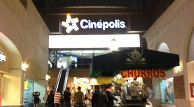 Photo of Movie Theater Cinépolis at Avenida Paseo De Los Héroes 9550 Local 133 Zona Río Cp 22320, Tijuana, BCN 22320, Mexico