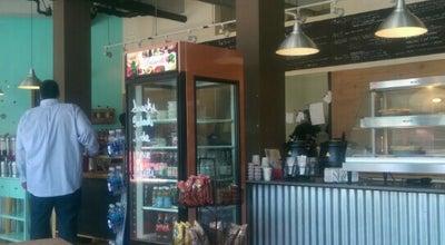Photo of Bakery Leisha's Bakeria at 7 Lafayette Circle, Bridgeport, CT 06604, United States