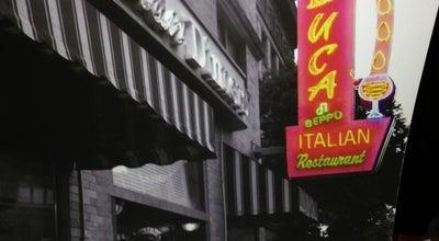 Photo of Italian Restaurant Buca di Beppo Italian Restaurant at 7711 Mitchell Rd, Eden Prairie, MN 55344, United States