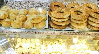 Photo of Bakery Onur ALBAS Gıda San. Tic. Ltd. Sti at Alpkent Mahallesi, İzmir 35860, Turkey