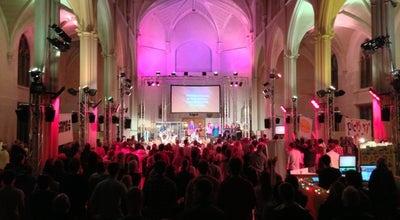 Photo of Church St Peters Church at York Place, Brighton BN1 4GU, United Kingdom