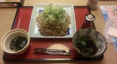Photo of Ramen / Noodle House 和食麺処 サガミ 八潮店 at 大字二丁目字上487, 八潮市, Japan