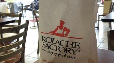 Photo of Breakfast Spot Kolache Factory - Mason at 231 S Mason Rd, Katy, TX 77450, United States