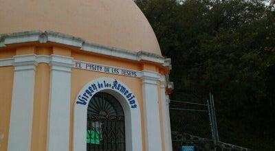 Photo of Historic Site Pozito de los deseos at Santuario De Nuestra Señora De Los Remedios, San Pedro Cholula 72760, Mexico