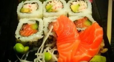 Photo of Sushi Restaurant Kokoro at 19 Lwr Liffey St, Dublin 1, Ireland