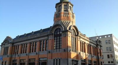 Photo of Historic Site 旧大阪商船 at 門司区港町7-18, 北九州市, Japan