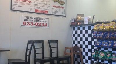 Photo of Deli / Bodega Capriotti's Sandwich Shop at 1311 W. Craig Rd., Las Vegas, NV 89032, United States