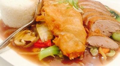 Photo of Chinese Restaurant Petits lam freres at Weserstr. 35, Frankfurt am Main 60329, Germany