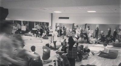 Photo of Dance Studio Lindyhop.lt klubas at Geležinkelio G. 6, Vilnius 02100, Lithuania