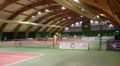Photo of Tennis Court Gorky Tennis Park at Цпкио Им. Горького, Алматы, Kazakhstan