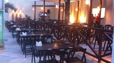 Photo of Gastropub Dom Spetto - Bar & Petiscos at R. Arnobio Bacelar Caneca, 420, Juazeiro Do Norte 63040-270, Brazil
