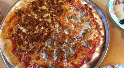 Photo of Pizza Place Louie & Ernie's Pizza at 1300 Crosby Ave, Bronx, NY 10461, United States