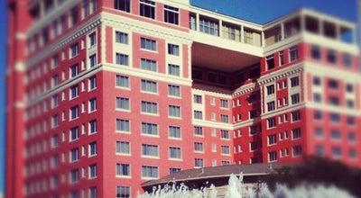 Photo of Hotel Hotel Zaza at 5701 Main St, Houston, TX 77005, United States