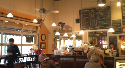 Photo of Cafe Singer Hill Cafe at 623 7th St, Oregon City, OR 97045, United States