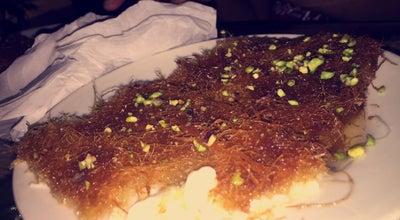Photo of Coffee Shop حلويات العكر at Souq Wagif, Doha, Qatar