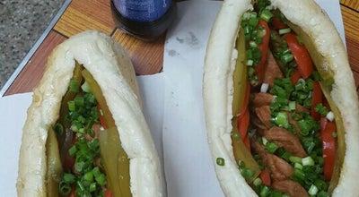Photo of Sandwich Place Vahdani Sandwich | ساندويچ وحدانى at Tabrīz, Iran