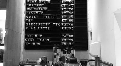 Photo of Coffee Shop Gordon St Coffee at 79 Gordon St, Glasgow, Glasgow City G1 3SQ, United Kingdom