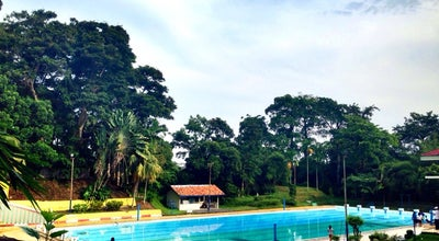 Photo of Pool Ratu Hotel & Resort Swimming Pool at Jl. Slamet Riyadi No. 24, Broni 36124, Indonesia