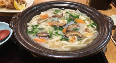 Photo of Japanese Restaurant ふく福 川内店 at 東大小路町40-23, 薩摩川内市, Japan
