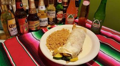 Photo of Mexican Restaurant Los Tres Magueyes at 401 Wake Chapel Rd, Fuquay Varina, NC 27526, United States