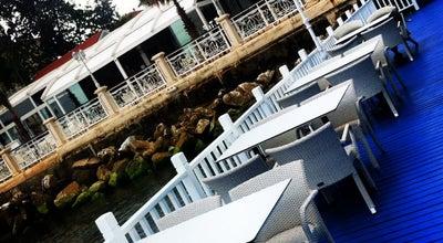 Photo of Cafe Donanma Cafe & Restaurant at Bahçelievler Mah. Yalı Cad. No:50, Yalova, Turkey