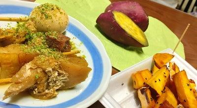 Photo of Japanese Restaurant 大やきいも at 葵区東草深町5-12, Shizuoka 420-0865, Japan