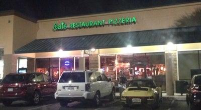 Photo of Italian Restaurant Sals Restaurant at 1125 S Military Trl, Deerfield Beach, FL 33442, United States