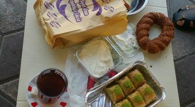 Photo of Arcade YILDIZ CAFE at Ulucami Mahallesi 180 Sokak No:16/1, AKHİSAR 45200, Turkey