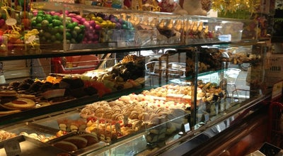 Photo of Cafe Romoli at Viale Eritrea 140/144, Roma 00199, Italy