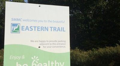 Photo of Trail Eastern Trail Biddeford at Biddeford, ME, United States