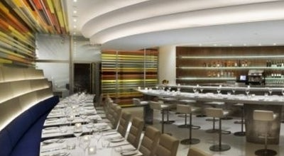Photo of New American Restaurant The Wright at 1071 Fifth Ave, New York, NY 10128, United States