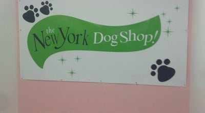 Photo of Other Venue The New York Dog Shop! at 46 W 73rd St, New York, NY 10023