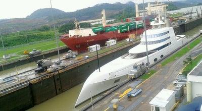 Photo of Outdoors and Recreation Panama Canal at Ave Gaillard, Panamá, Panama