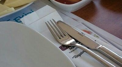 Photo of Breakfast Spot Tuzu Biberi at Cemal Gürsel Cad., Karşıyaka, Turkey