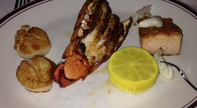 Photo of Steakhouse Chops Lobster Bar at 101 Plaza Real S, Boca Raton, FL 33432, United States