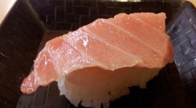 Photo of Sushi Restaurant スシロー ミューザ川崎店 at 幸区大宮町1310, 川崎市 212-8554, Japan