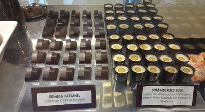 Photo of Chocolate Shop oCacao at Palacio Viejo 205a, Arequipa, Peru