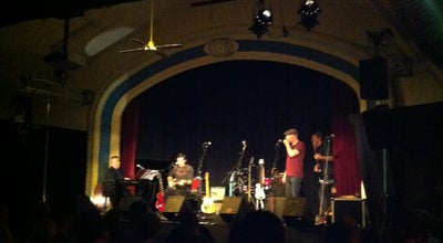 Photo of Music Venue Caravan Music Club at 97 Drummond St., Oakleigh, VI 3166, Australia