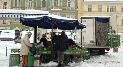 Photo of Market Karmelitermarkt at Karmelitermarkt, Wien 1020, Austria