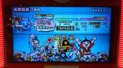 Photo of Arcade セガスタジアム イオン与野 at 中央区本町西5-2-9, さいたま市 338-0004, Japan